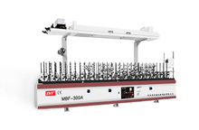 MBF300A Curved bread covering machine (scraping)