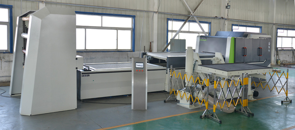 Automatic vacuum press machine supplier